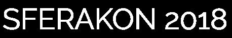 SFeraKon 2018