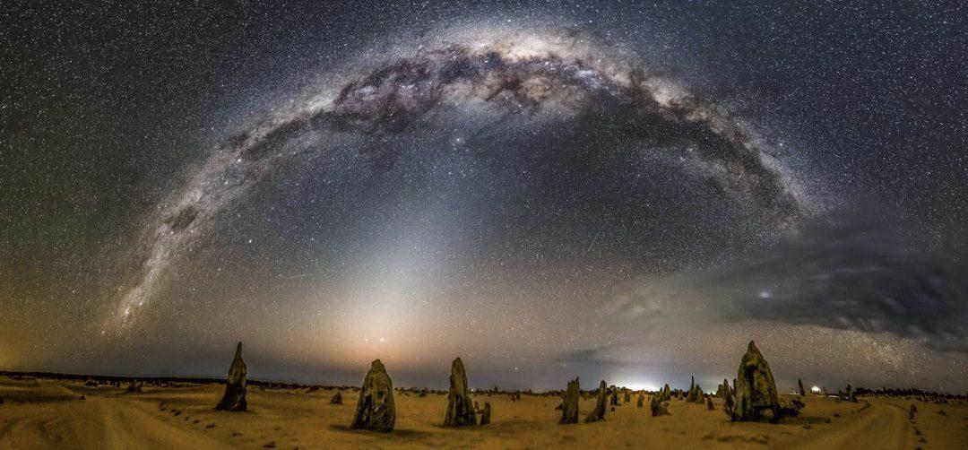Znanstvena fantastika australskih Aboridžina