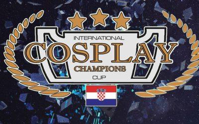 SFeraKon u International Cosplay Champions Cupu