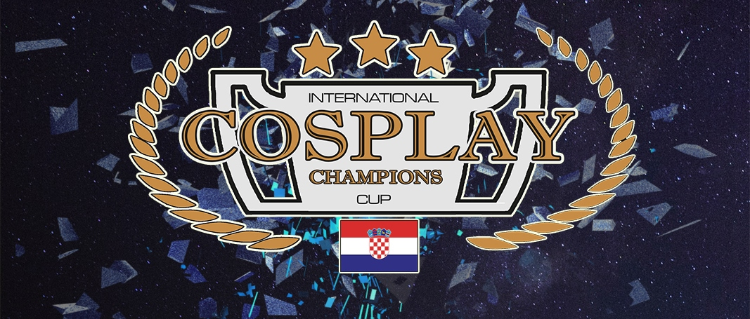 SFeraKon u International Cosplay Champions Cupu