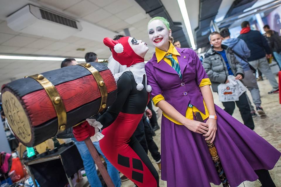 """Lumos & Nox intervju: """"ICCC je odličan za razvoj hrvatske cosplay scene"""""""