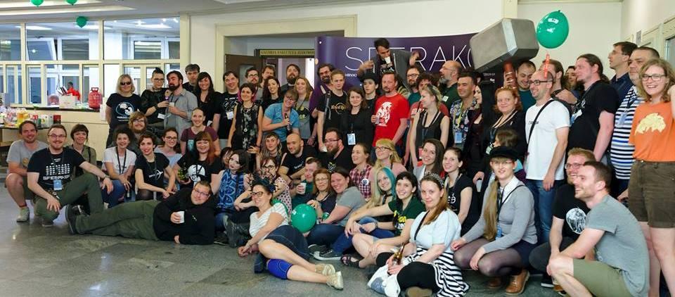 Poziv na volontiranje – SFeraKon 2019