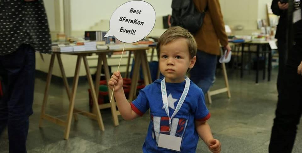 Dječji program – SF Kids