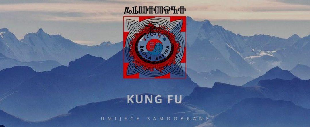 Kung Fu radionica
