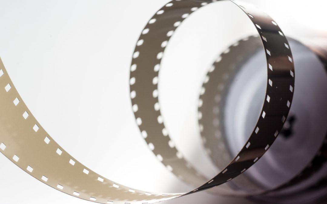 Filmski program na SFeraKonu